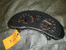 Mitsubishi 3000GT / stealth Gauge cluster 127k non turbo mtx