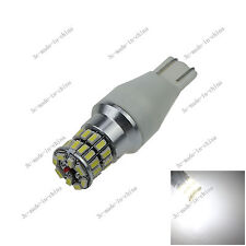 1X T15 921 White 36 SMD 3014 LED 10W Turn Signal Light Bulb Lamp Non-polar C014