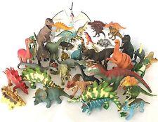Paquete De Figuras Juguete masivas de dinosaurios Surtidos/Lote De Trabajo