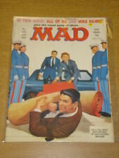 MAD MAGAZINE #278 1985 JUNE VG THORPE AND PORTER UK MAGAZINE