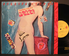 "Rolling Stones ""Undercover"" Rolling Stones Records Lp 90120 w/ Stickers EX Cond."