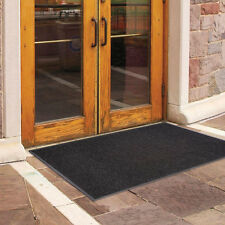 "60""x36"" Oversized Rubber Door Mat Large Outdoor Front Entrance Doorway Doormat"