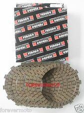 FERODO KIT DISCHI FRIZIONE GUARNITI PER GILERA RC 600 TOP RALLY 600 1990