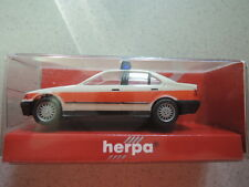Herpa 041584 BMW NEF neutral  Zubehör und OVP aus Sammlung (2)