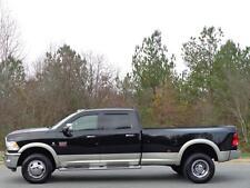 Dodge : Ram 3500 Laramie 4X4