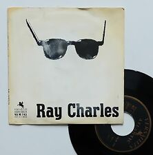 """Vinyle 45T Ray Charles  """"Hallelujah I love her so"""" - TRES RARE"""