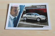 129677) Seat Toledo - Zubehör - Prospekt 01/2013