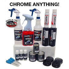 Chrome FX - Chrome Paint Kit