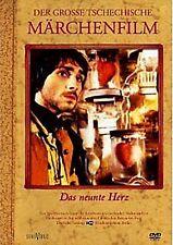 Das neunte Herz ( Tschechisches Kinder-Märchenfilm ) Ondrej Pavelka DVD NEU OVP