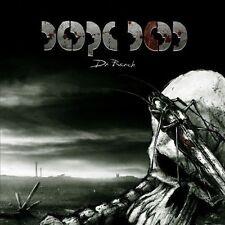 Dope D.O.D.-Da Roach CD  Very Good