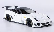 Ferrari 599xx evo ELITE HOTWEELS 1/18