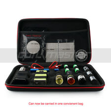 2015 new Authentic Coil Master Kbag Organizer Carrying Case Storage  free ship