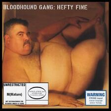 BLOODHOUND GANG - HEFTY FINE CD ~ 00's ALTERNATIVE / INDIE *NEW*