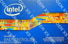 Intel RS3MC044 RAID Controller SAS & SATA,12 Gb/s  New Retail Box