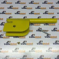 T-Max Hi-Lift Farm Jack - Winch Bumper Adaptor - BA 185A