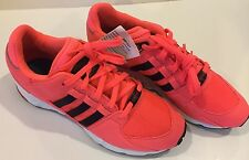 Adidas BB1321 Originals EQT Support RF running Shoes Blk/white/turbo Pink S