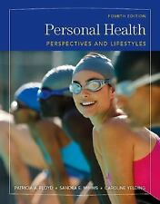 Personal Health: Perspectives and Lifestyles (with ThomsonNOW Printed Access Car