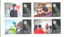 Ireland-Irish Prison Service mnh block of 4