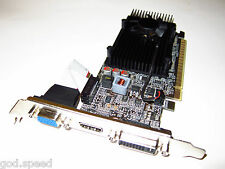 Dell Inspiron 3847 3656 3650 518 519 530 531 537 545 Minitower 1GB HD Video Card