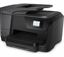 HP OfficeJet Pro 8715 All-in-One Wireless Inkjet Printer with Fax- New