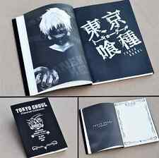 Hot New Anime Tokyo Ghouls Collection Souvenir Notebook Diary Book