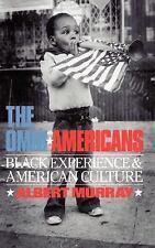 The Omni-americans: Black Experience And American Culture (Da Capo Press Paperba