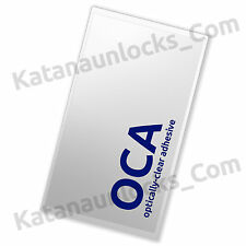 OCA Adhesive for lens screen repair of Samsung Galaxy S3 SIII i9300
