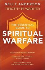 The Essential Guide To Spiritual Warfare, Neil T. Anderson (2016, Paperback)