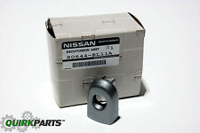 2007-2012 Nissan Versa Left Front Driver Exterior Door Handle Cover Escutcheon
