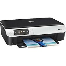HP Envy 5535 All In One Wireless Smartphone and Tablet Printer - B