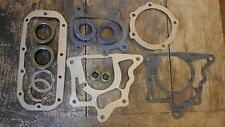Jeep Willys MB GPW Cj2A 3A M38 M38A1 Transfer Case Dana18 gasket+seals