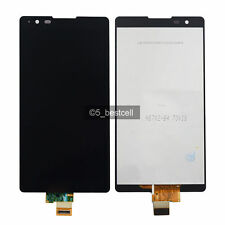 LG X Power US610, Volt 3 LS755, X3 LTE LCD Screen with Digitizer Touch, Black