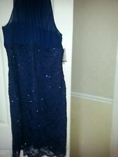 LACE  Dress Size 14 BNWT by TK Maxx