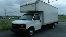 Chevrolet : Other G3500