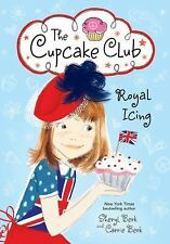 Royal Icing: The Cupcake Club-ExLibrary