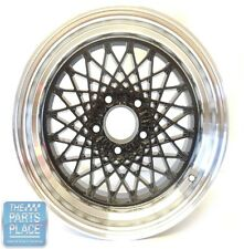 1984-87 Buick Grand National / GNX OEM 23 Offset Rear Wheel