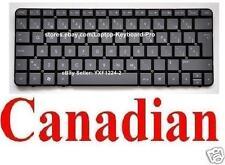 HP mini 100 100e Keyboard - 615967-121 Canadian French CF