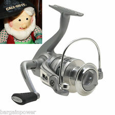 Mitchell Avocet II Silver Spinning Fishing Reel AV-S4000-C fathers day NEW