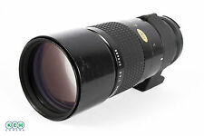 Nikon 300mm f/4.5 AIS Manual Focus Lens