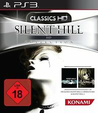 Sony PS3 Playstation 3 Spiel ***** Silent Hill HD Collection *********NEU*NEW*18