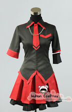Custom-made Blood C Kisaragi Saya Cosplay School Uniform Costume