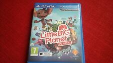 Little Big Planet gioco PS VITA