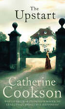 The Upstart By  Catherine Cookson (NEW) Free P & P