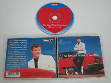 FRANKIE AVALON/THE BEST OF(REPERTOIRE RECORDS REP 4831-WG) CD ALBUM