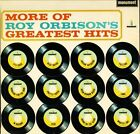 ROY ORBISON more of roy orbison's greatest hits LMO 5014 uk monument LP PS EX/EX