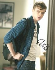 DANE DEHAAN SIGNED 8X10 PHOTO PROOF COA AUTOGRAPHED CHRONICLE SPIDERMAN