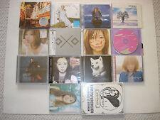 Jpop Lot Album CD Single DVD Zard Keisuke Kuwata Japan version Jun Shibata
