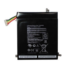 Replacemen Battery C22-EP121 Asus Eee Pad Slate EP121 B121 Tablet PC B121-1A001​