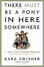 There Must Be a Pony in Here Somewhere: The AOL Time Warner Debacle and the Ques