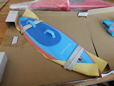 AMERICAN GIRL MYAG  SUMMER SAIL BOARD SET LIFE VEST  STORE EXCLUSIVE NIB RETIRED